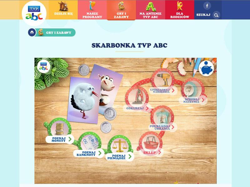 Skarbonka TVP ABC