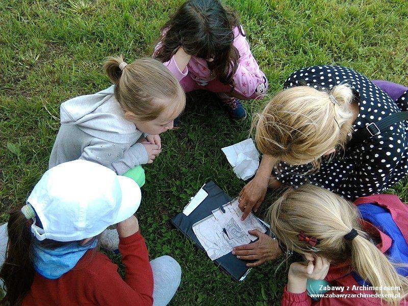 Kreatywna edukacja czyli rodzinny weekend pełen wrażeń
