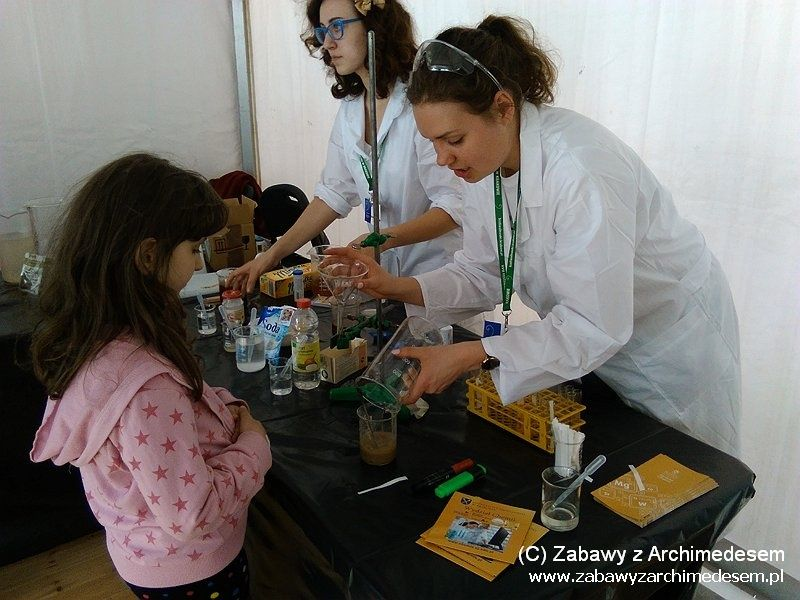 Festiwal Nauki iSztuki Kraków 2017