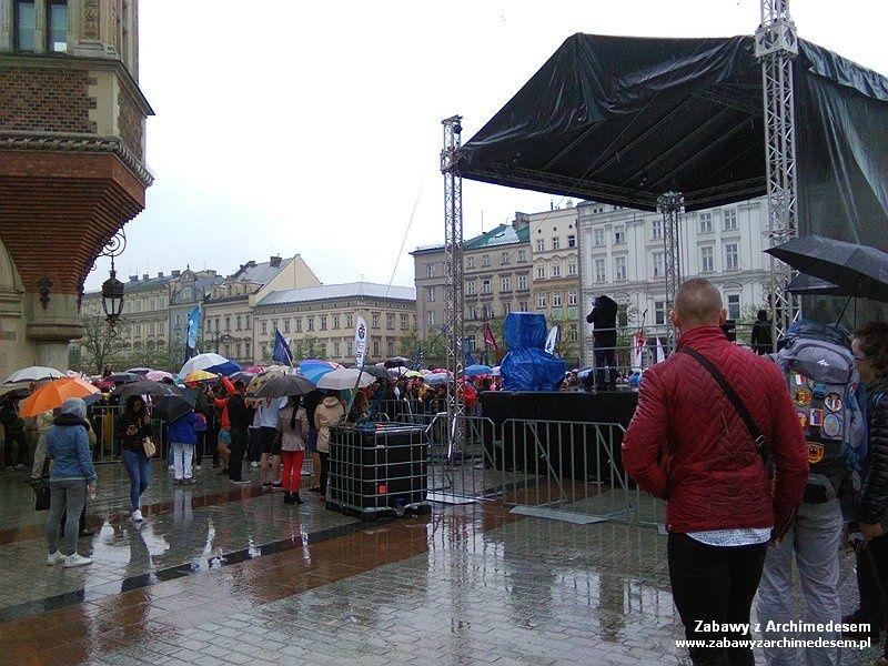 Juwenalia Kraków 2017