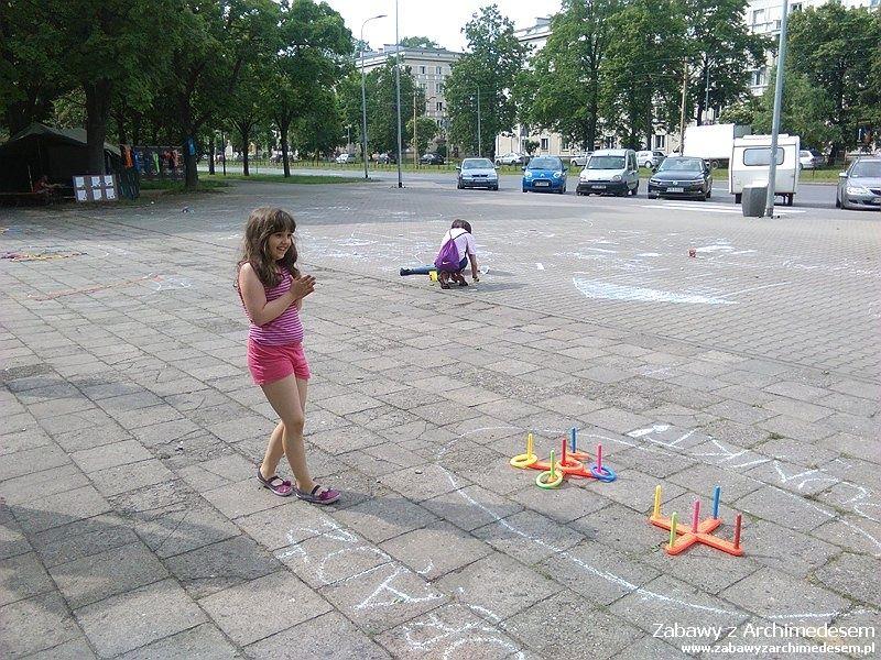 Brulion zabaw podwórkowych dla każdego