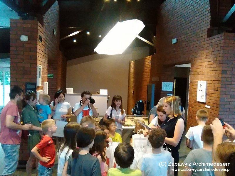 Festiwal Literatury dla Dzieci Kraków 2017