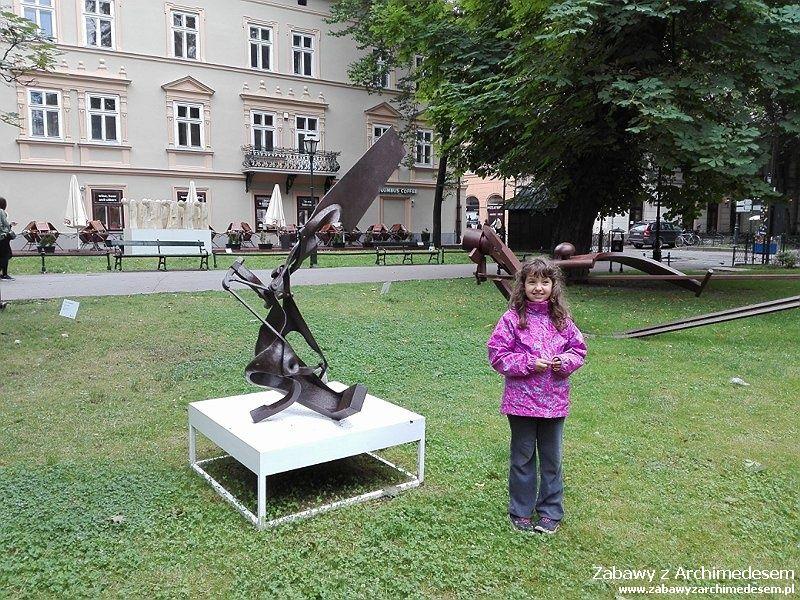 Krakowskie Spotkania Artystyczne 2017 - KONFIGURACJE: Przestrzeń_Otwarta