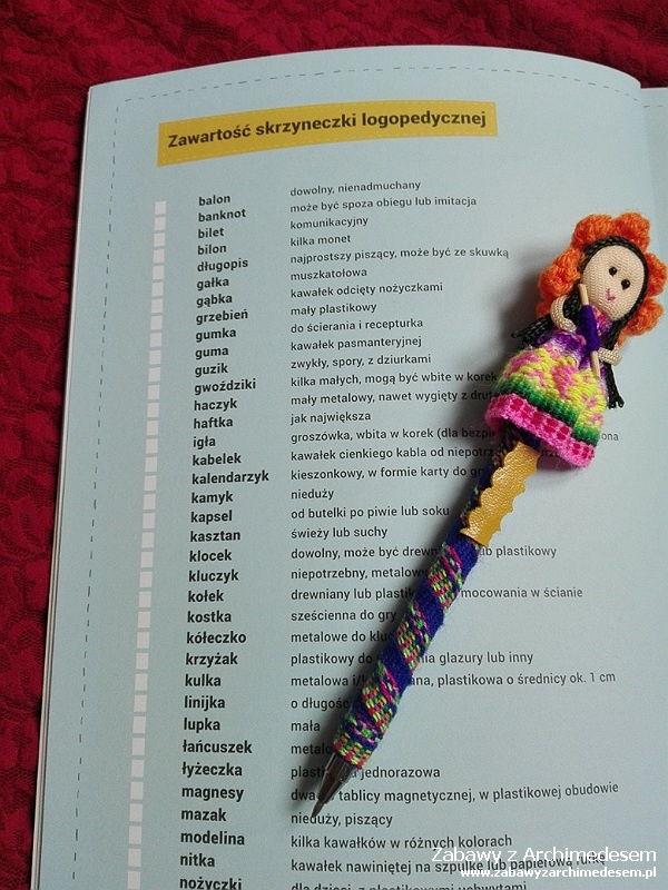 Zabawy językowe, które ćwiczą mowę