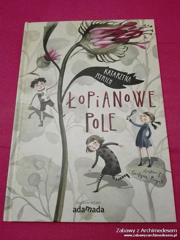 Łopianowe Pole