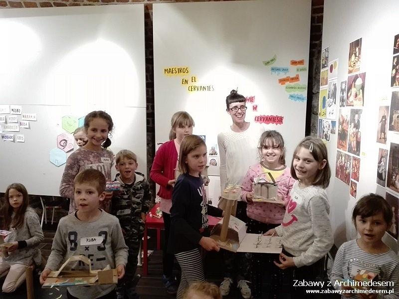 edukacja domowa październik 2017