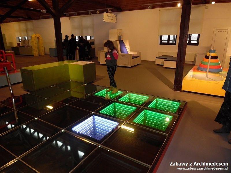 To takie proste - wystawa w Muzeum Inżynierri Miejskiej w Krakowie
