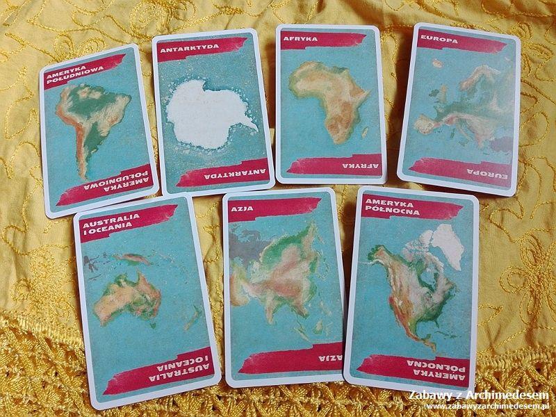 Obieżyświat - kieszonkowiec geograficzny