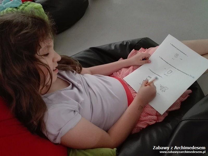 majowe przygody w edukacji domowej
