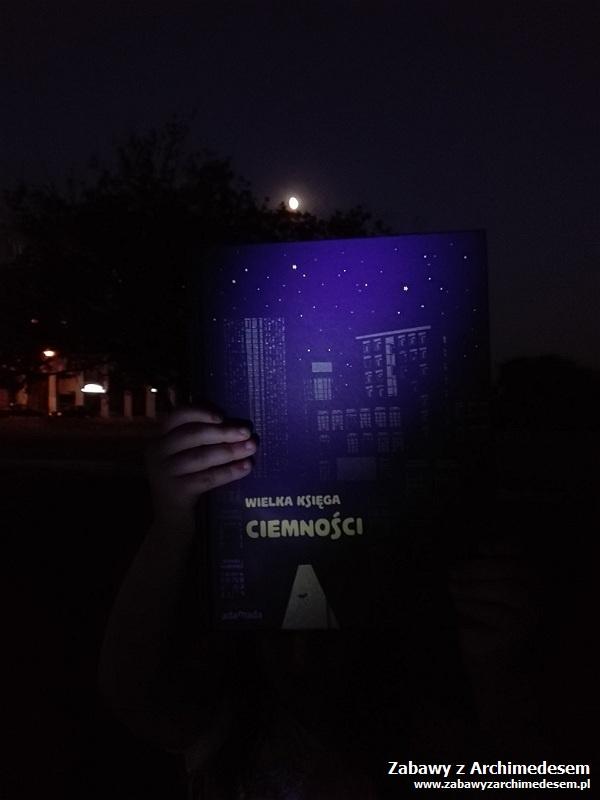 Wielka księga ciemności
