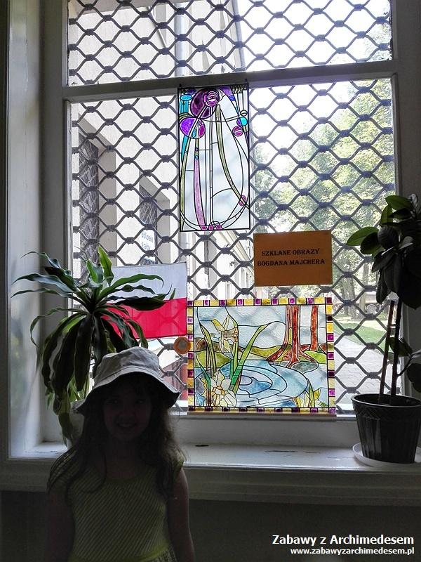 wakacje zedukacją domową - lipiec część I