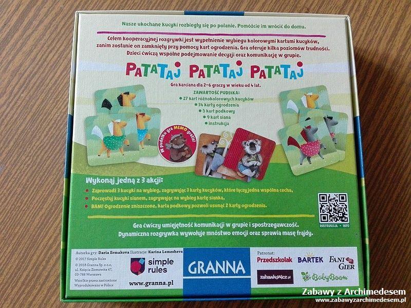 Patataj - Granna