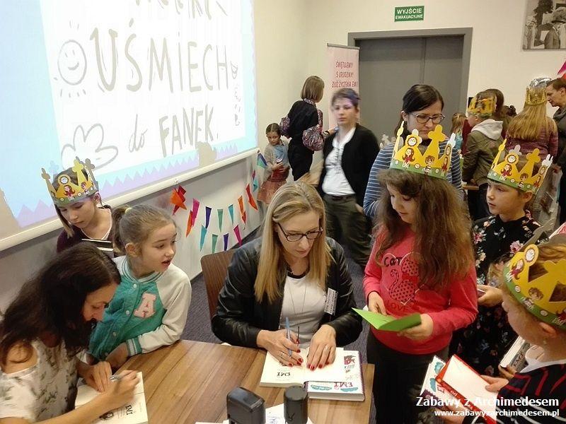 Urodziny Emi