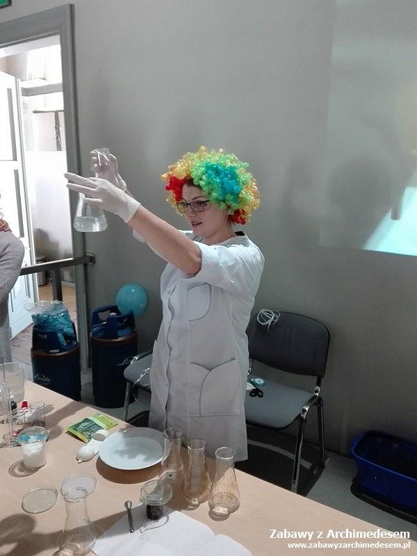edukacja domowa wrzesień 2018