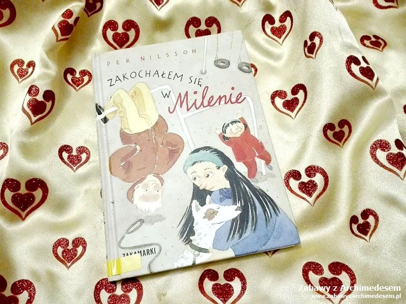Zakochałem się w Milenie