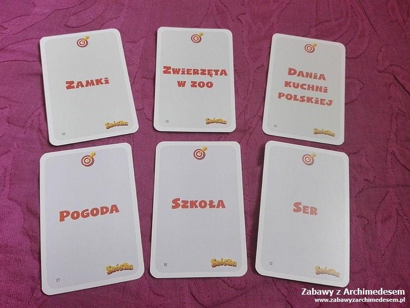 Szóstki - gra odTrefl Kraków
