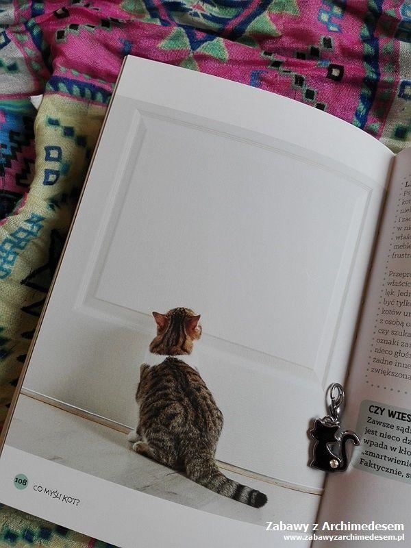 książka okotach