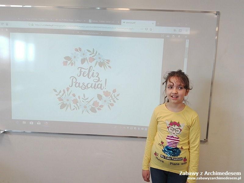 edukacja domowa marzec 2019