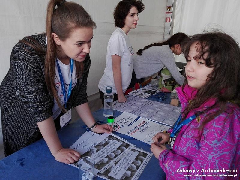 19 Festiwal Nauki iSztuki wKrakowie