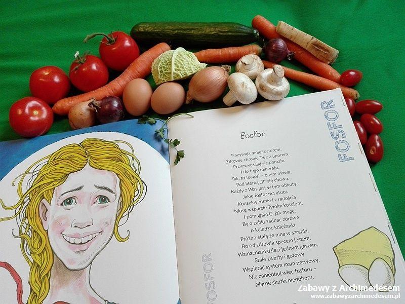 Kamila M. Nowak: Elementarz zdrowia
