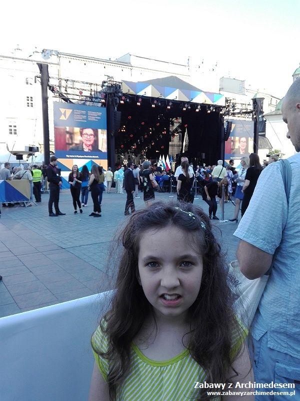 Studenckie życie: Kongres Organizacji Miast Światowego Dziedzictwa - Koncert inauguracyjny