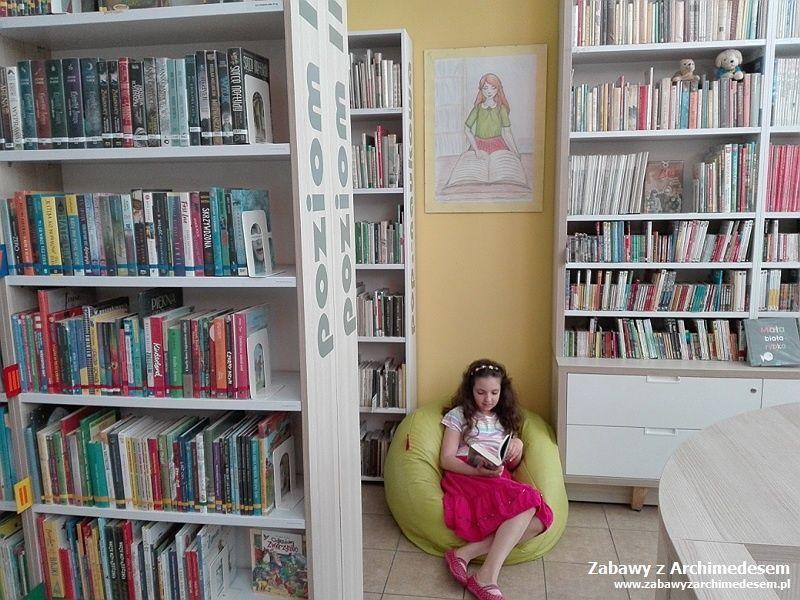Studenckie życie: Akcja czytelnicza: Jak nieczytam, jak czytam