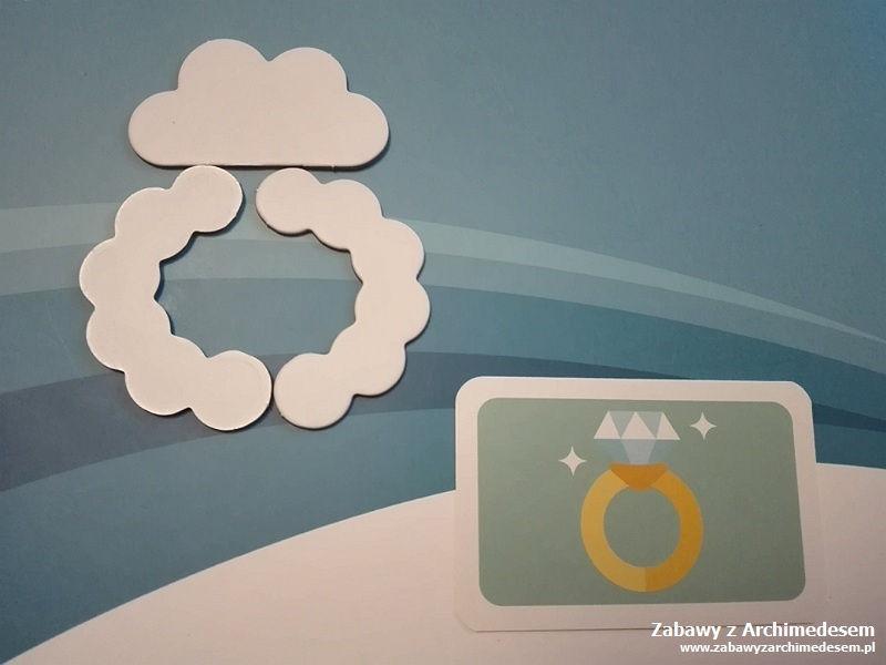 Chmury, czyli rodzinna gra na refleks i wyobraźnię (recenzja)