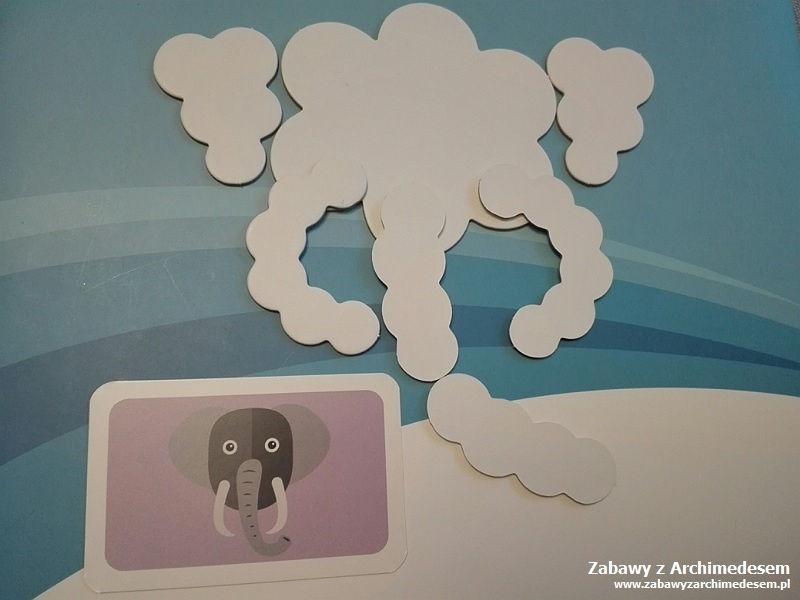 Chmury - gra odTrefl