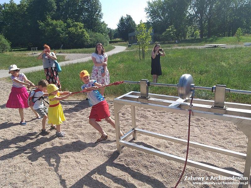 Warsztaty dla kreatywnych dzieci i rodzicow - Fundacja Edukacji Domowej