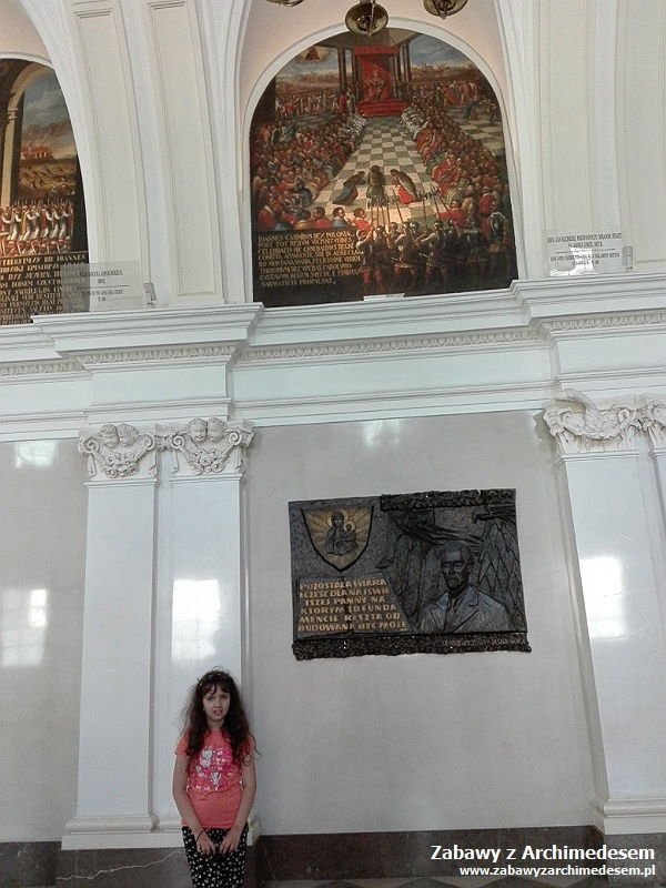 Wakacyjne podróże zhistorią isztuką: ZPotopem naJasną Górę