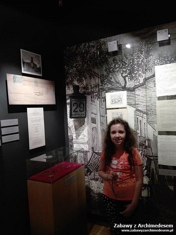 Muzeum wCzęstochowskim Ratuszu