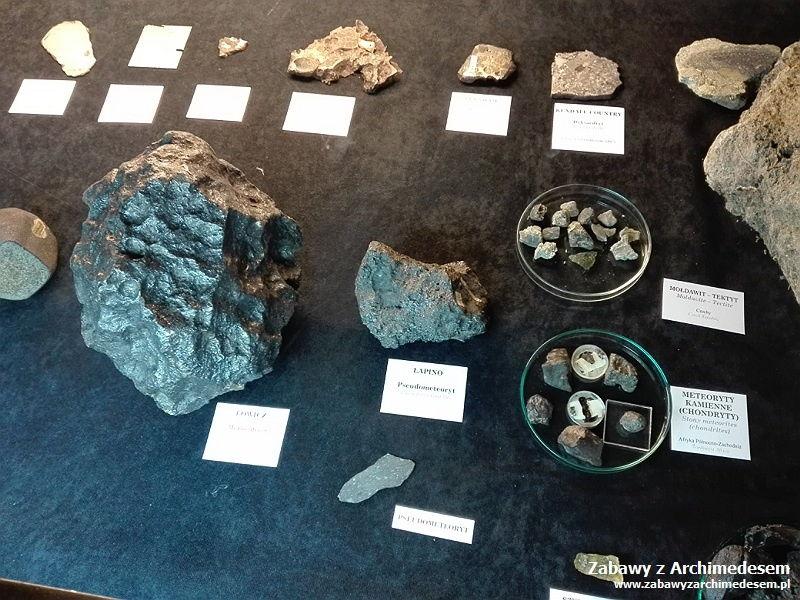 Muzeum Geologiczne wKrakowie