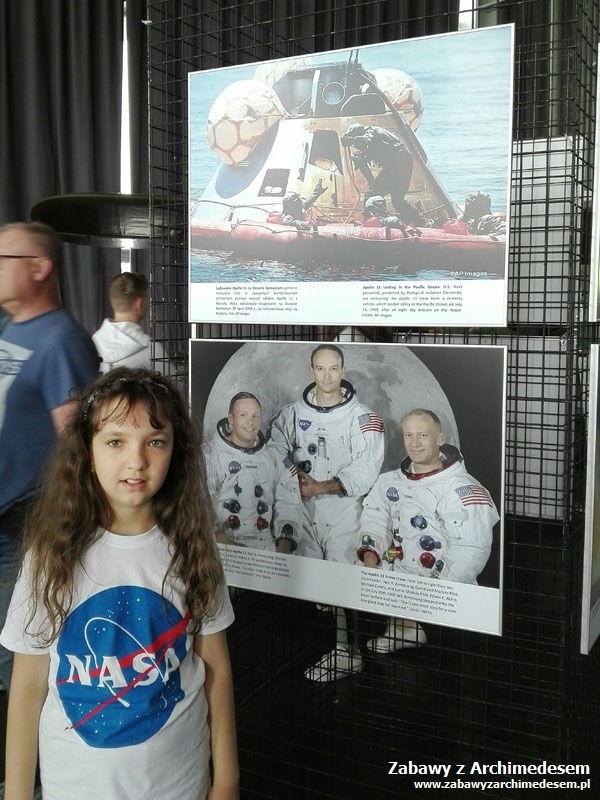 Pierwszy człowiek: Z Księżyca na Marsa i dalej