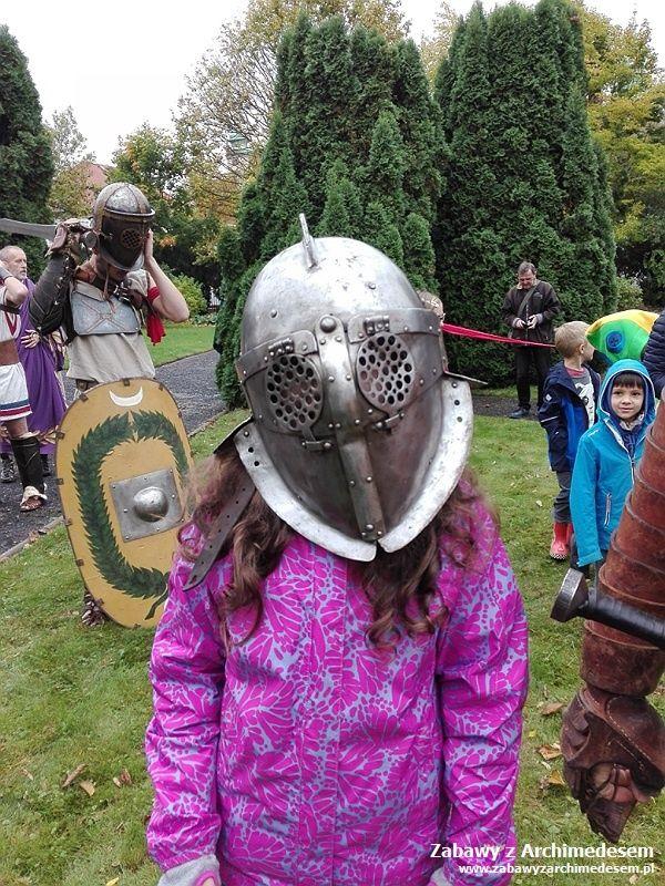 Walki gladiatorów