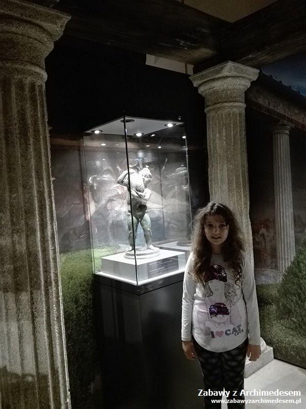 Pompeje. Życie iśmierć wcieniu Wezuwiusza