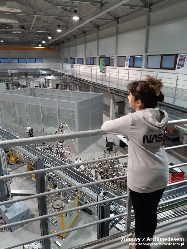 Narodowe Centrum Promieniowania Synchrotronowego Solaris