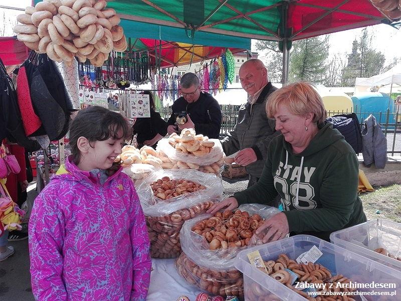 Emaus i Rękawka - krakowskie zwyczaje wielkanocne