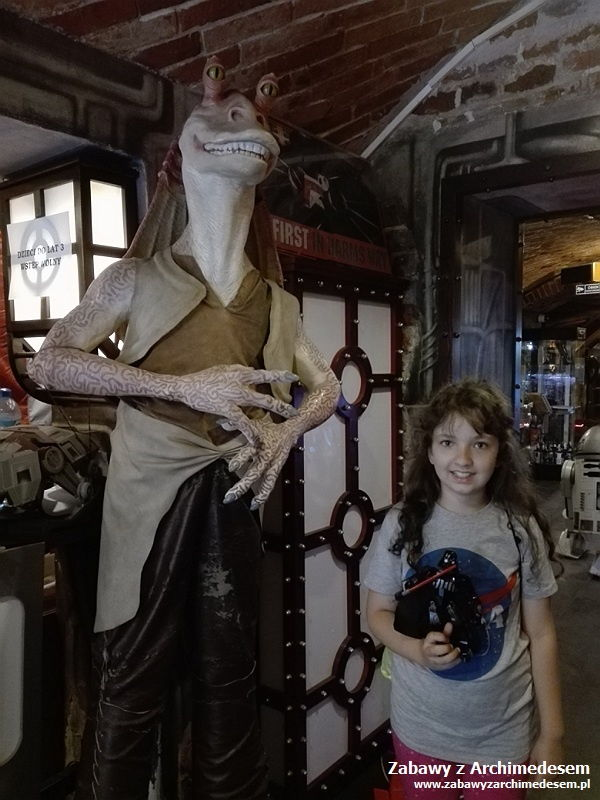 Muzeum Gwiezdnych Wojen