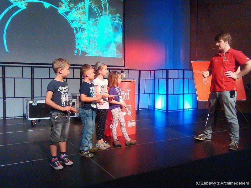 Wielicki Festiwal Nauki