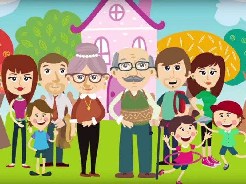Rodzina - Rodzinne śpiewanie