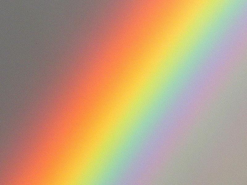 Kolory po hiszpańsku - czyli colores! 1