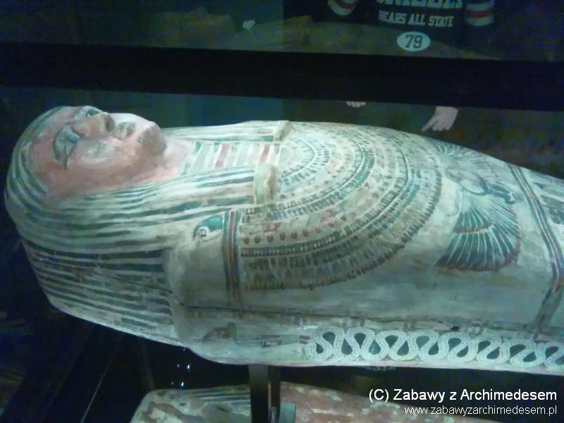 Bóg Thot i... hieroglify czyli jak wyglądało pismo w czasach starożytnych Egipcjan