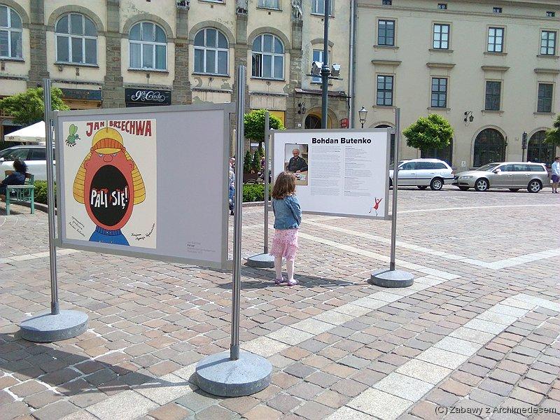 Wystawa Butenko Pinxit