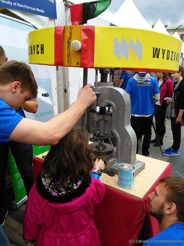 festiwal nauki krakow 2015