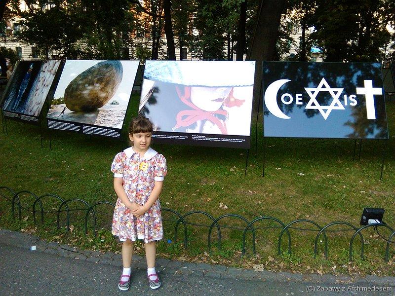 Olivier Föllmi - Wystawa: Ja i Ty - W poszukiwaniu nowej solidarności