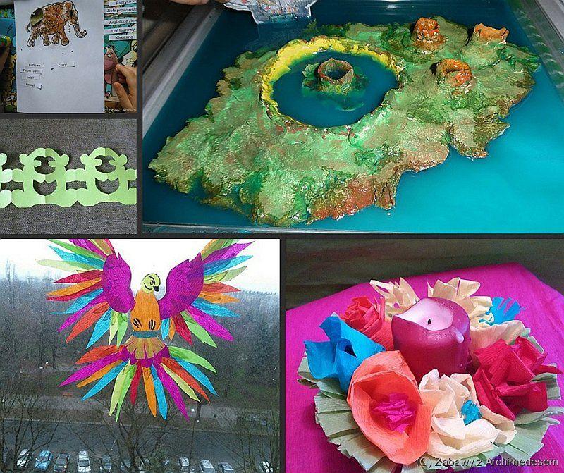 Kreatywne podróże z Azja w tle